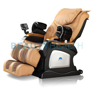 Authentic Beautyhealth Shiatsu Arm Hand Massage Chair