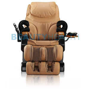 Beautyhealth Shiatsu Massage Chair