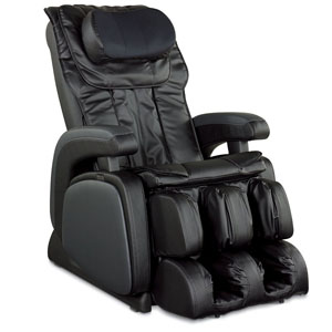 Cozzia 16028 Shiatsu Massage Chair
