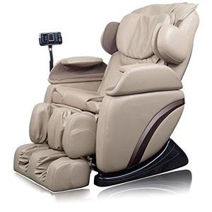 Ideal Massage Full Featured Shiatsu Deep Tissue Massage Chair