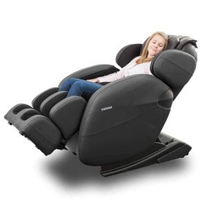 Kahuna LM6800 Shiatsu Massage Chair